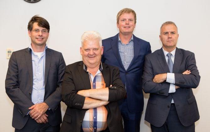 Samenwerken aan luchthaven georiënteerd onderwijs op en met Lelystad Airport