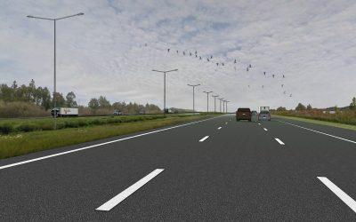 Planuitwerking A6 Almere Oostvaarders – Lelystad naar volgende fase