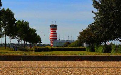 Opening Lelystad Airport