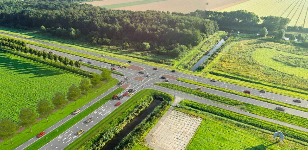 Informatiebijeenkomst infrastructuur Lelystad
