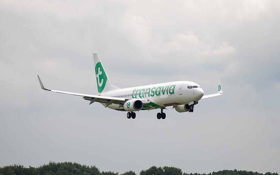 Belevingsvlucht op 30 mei 2018